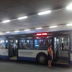 Airport Shuttles