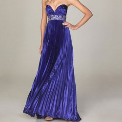Elegant Matric Farewell Dress