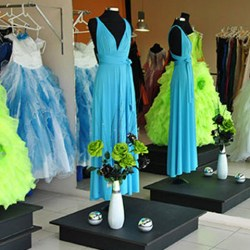 Bridesmaids Dresses For Hire