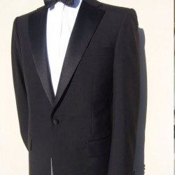 Dinner / Evening Suit Rental