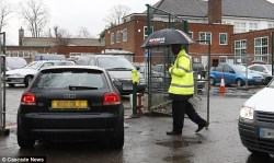 Car Guards