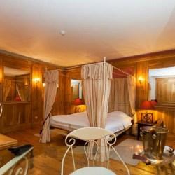 Honeymoon Suite Accommodation